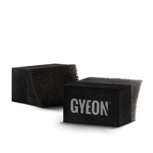 Mały aplikator do opon  2szt. Gyeon Q2M Tire Applicator